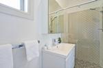 The Ensuite Bathroom of Adams Street Maitland.