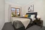 The Second Bedroom of Adams Street Maitland.
